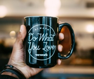 Work - Do What You Love