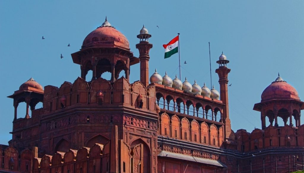 #XploreBharat Most important Places to see in Delhi