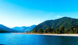 Places to visit in Arunachal Pradesh