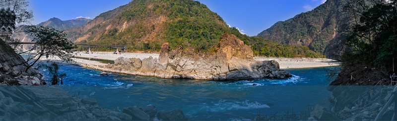 Prasuram Kunda is important things to do in Arunachal Pradesh