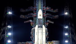 Chandrayaan-2 Moon Mission